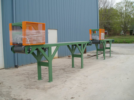 Material Handling and Guards